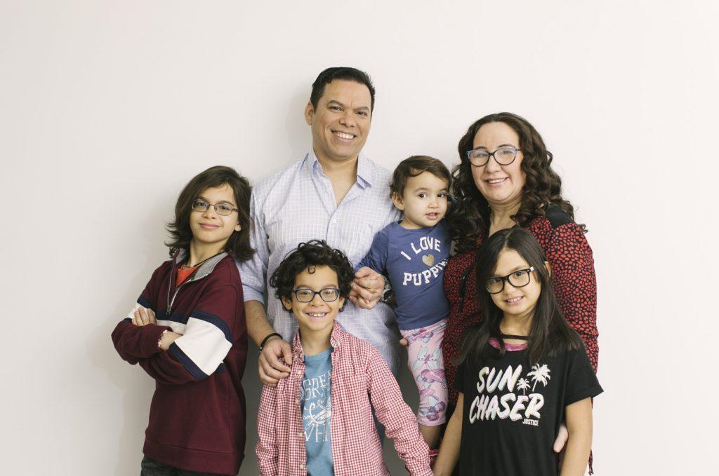 Famille Alcala