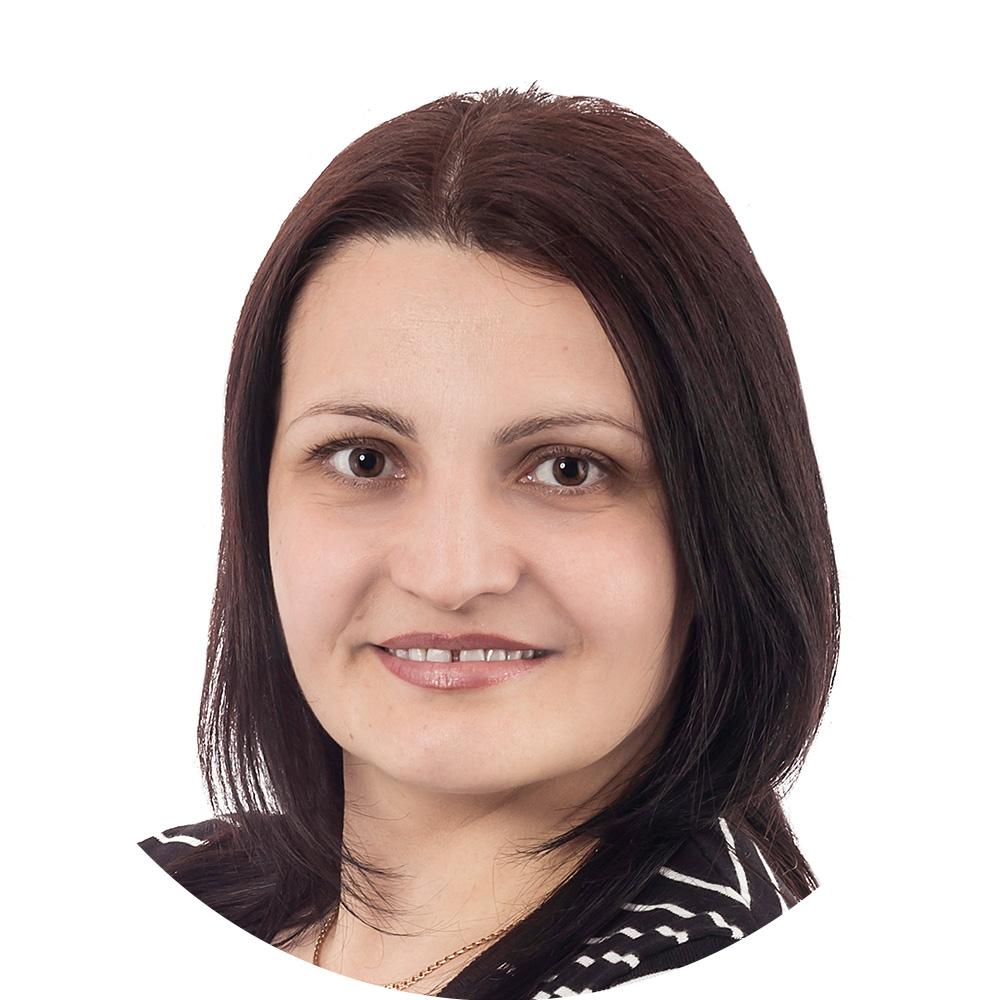 Alina Bulhac